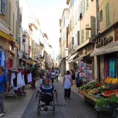Rue des Poilus